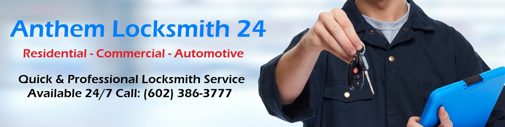 Anthem Locksmith