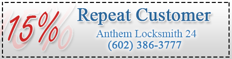 Cheap Locksmith Anthem AZ