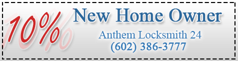 Affordable Locksmith Anthem AZ